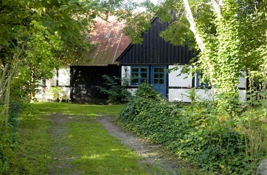 Feriehus på Samsø