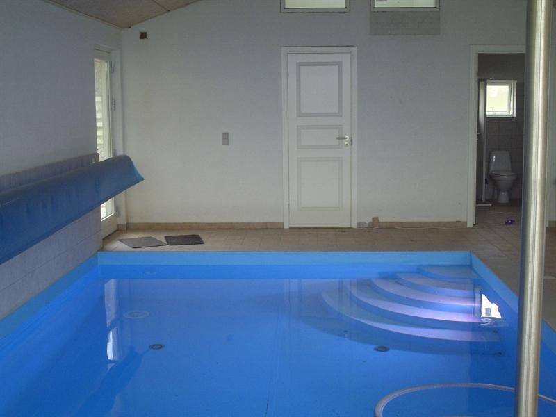 Privat sommerhus med pool danmark