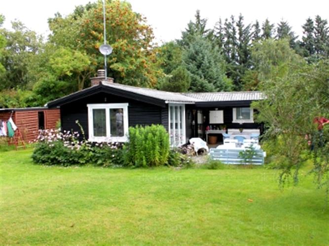 privat sommerhusudlejning nordsjælland