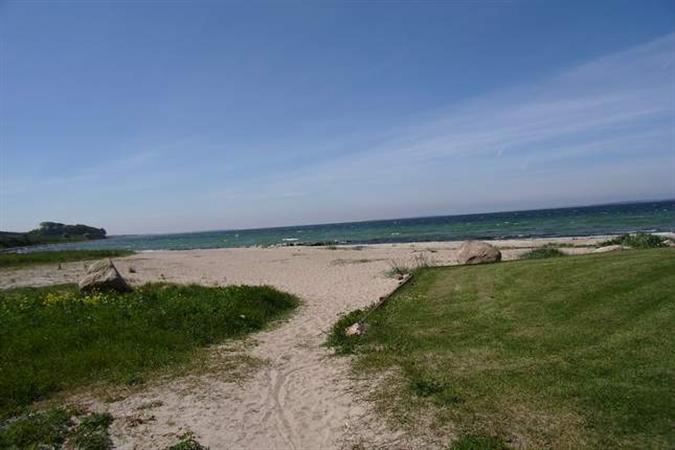 Dageløkke strand