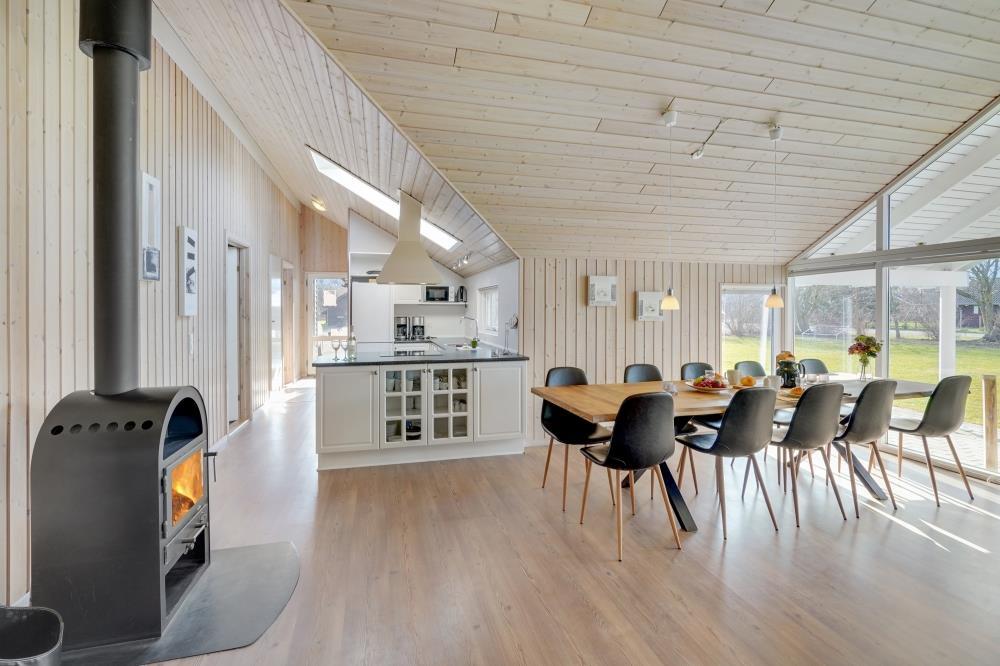 Sommerhus til 10 personer ved Marielyst