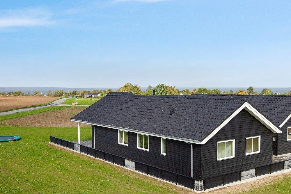 Sommerhus til 14 personer ved Skåstrup strand