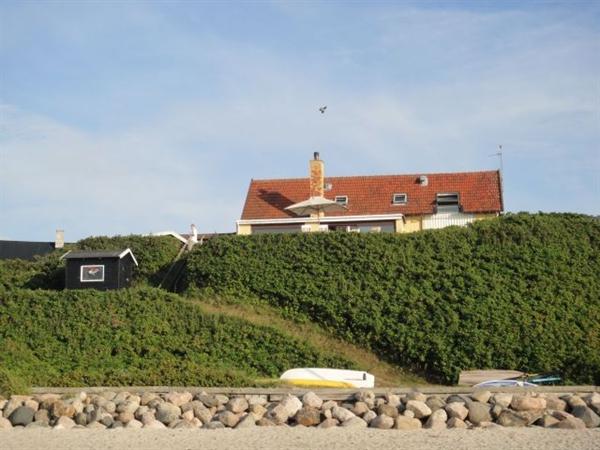 Sommerhus til 8 personer ved Liseleje