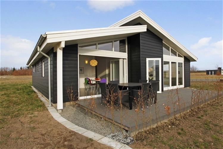 Sommerhus til 6 personer ved Nimtofte