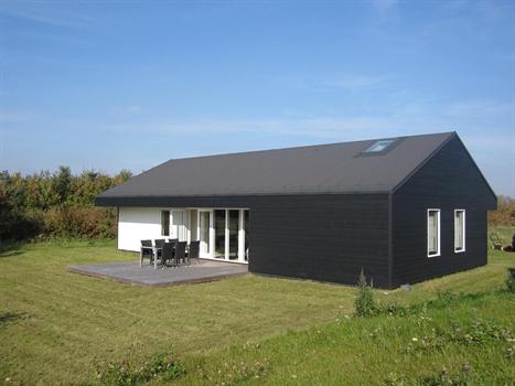 Luksus sommerhus til 8 personer ved Nimtofte