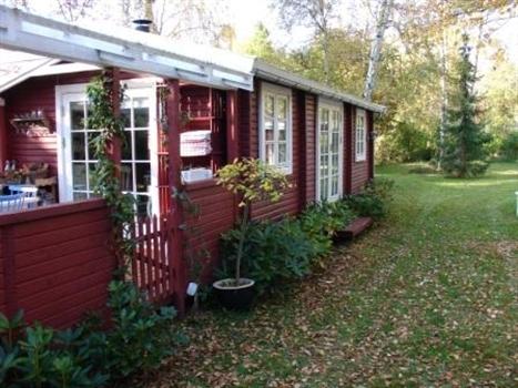 Sommerhus til 4 personer ved Nykøbing Sj.