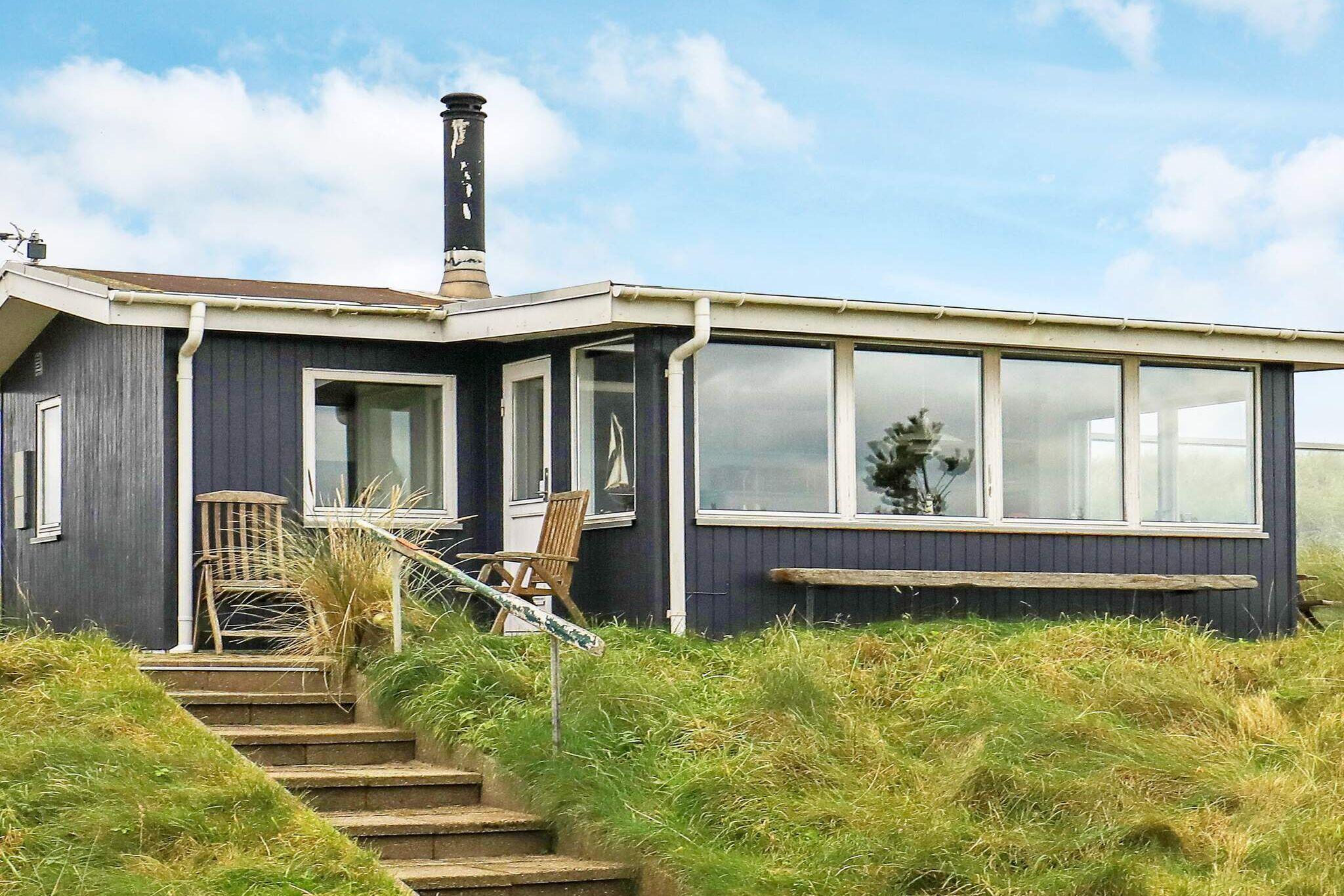 Sommerhus til 4 personer ved Hirtshals