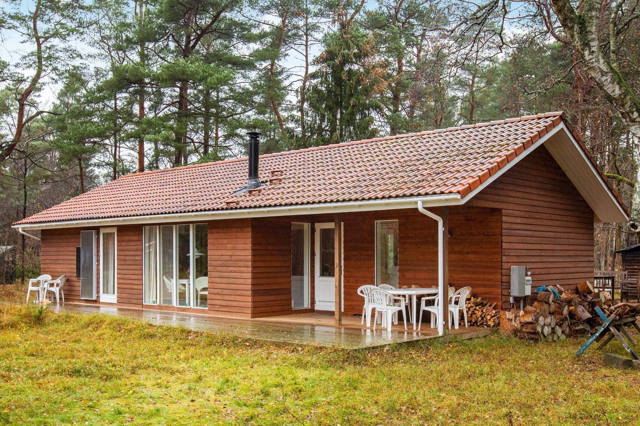 Sommerhus til 8 personer ved Frederiksværk