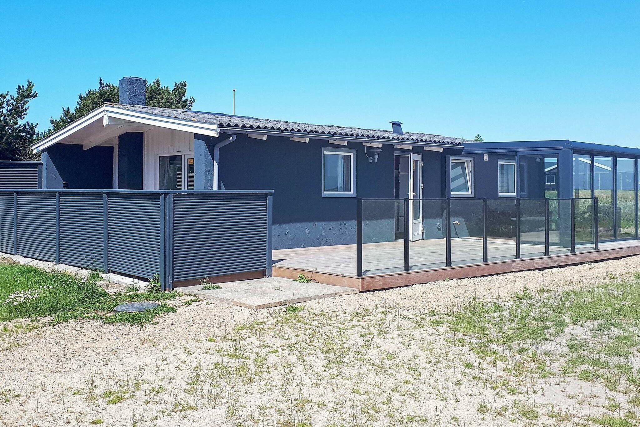 Sommerhus til 5 personer ved Rømø
