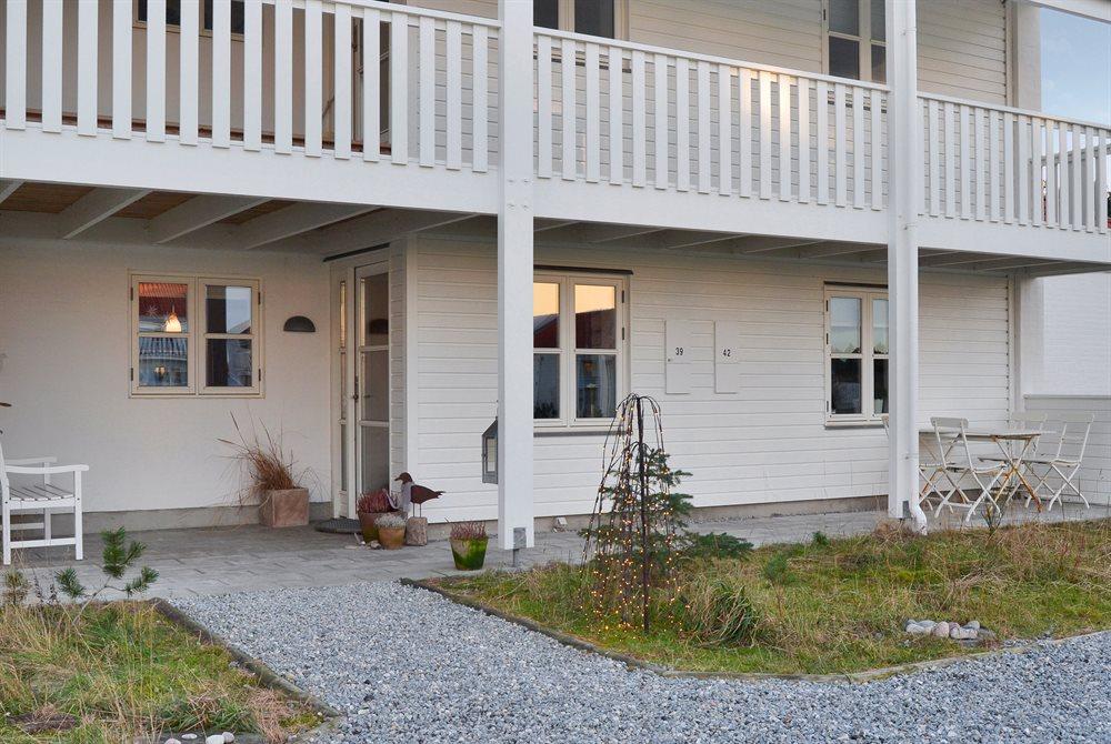 Sommerhus til 6 personer ved Gl. Skagen