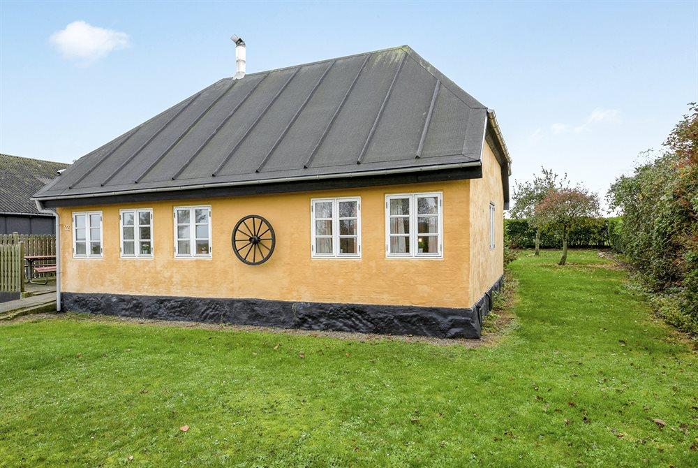 Sommerhus til 6 personer ved Tranekær