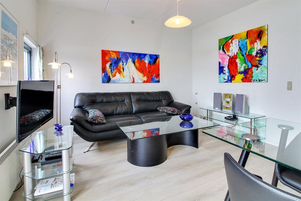 Sommerhus til 2 personer ved Fanø Bad