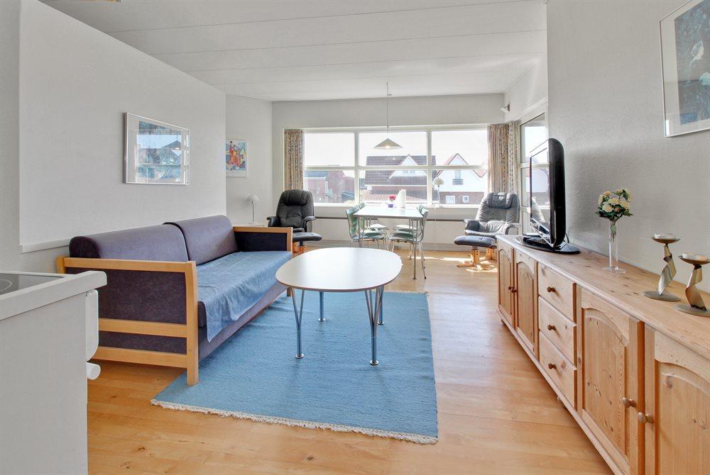 Sommerhus til 5 personer ved Fanø Bad