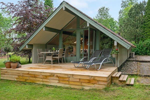 Sommerhus til 4 personer ved Arrild