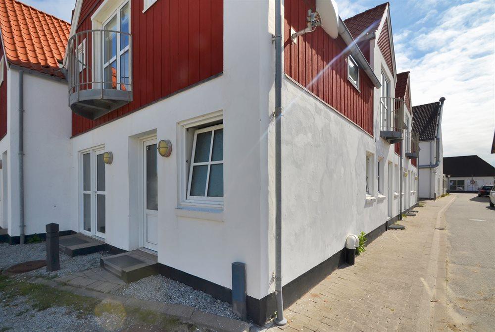 Sommerhus til 2 personer ved Løkken
