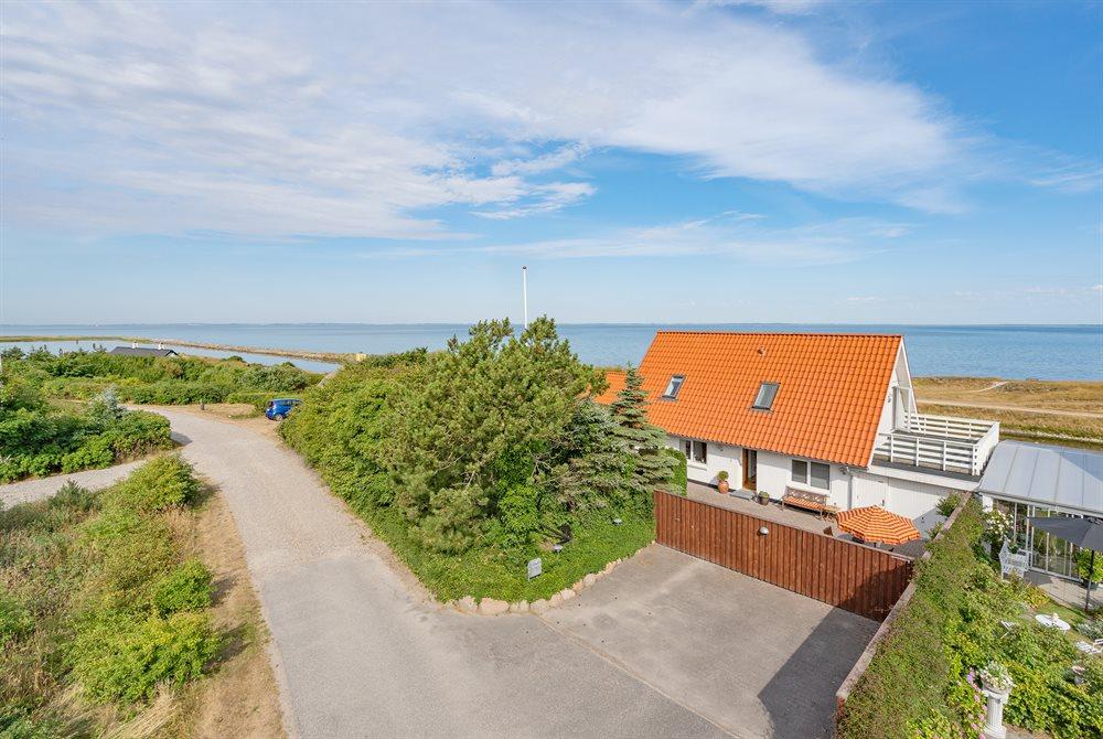 Sommerhus til 6 personer ved Lendrup