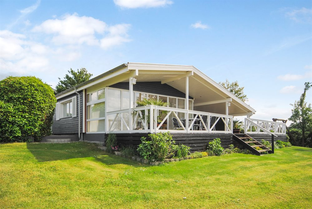 Sommerhus til 4 personer ved Hjarbæk