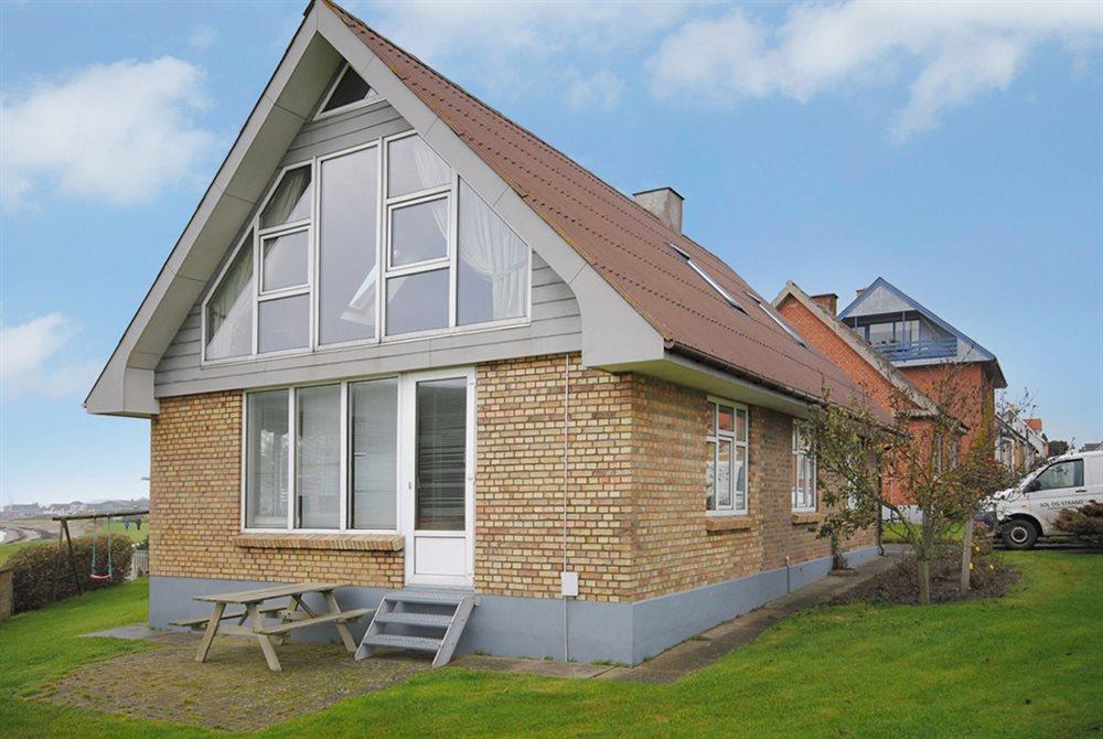 Sommerhus til 6 personer ved Hvalpsund