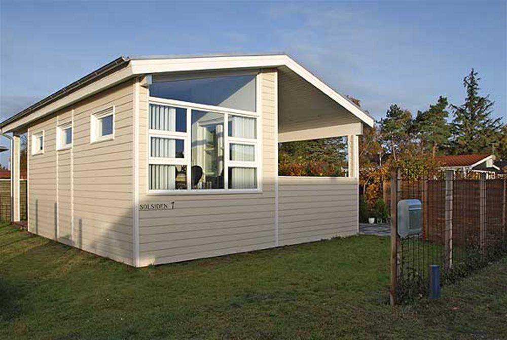 Sommerhus til 5 personer ved Hvidbjerg
