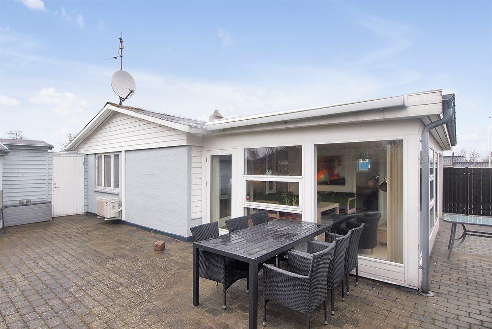 Sommerhus til 6 personer ved Hvidbjerg