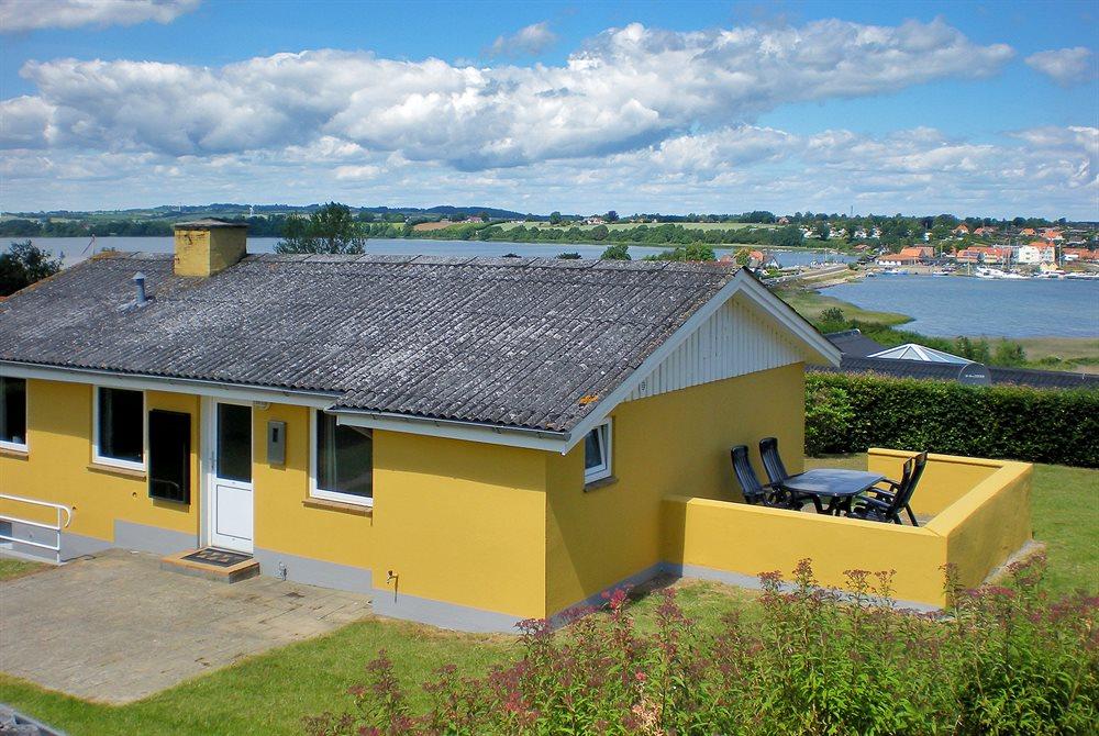 Sommerhus til 4 personer ved Hejlsminde