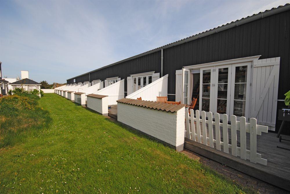 Sommerhus til 6 personer ved Agger