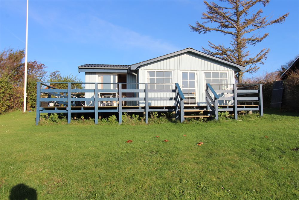 Sommerhus til 4 personer ved Nab, Fåborg