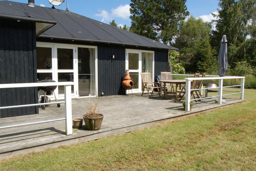 Sommerhus til 6 personer ved Smidstrup Strand