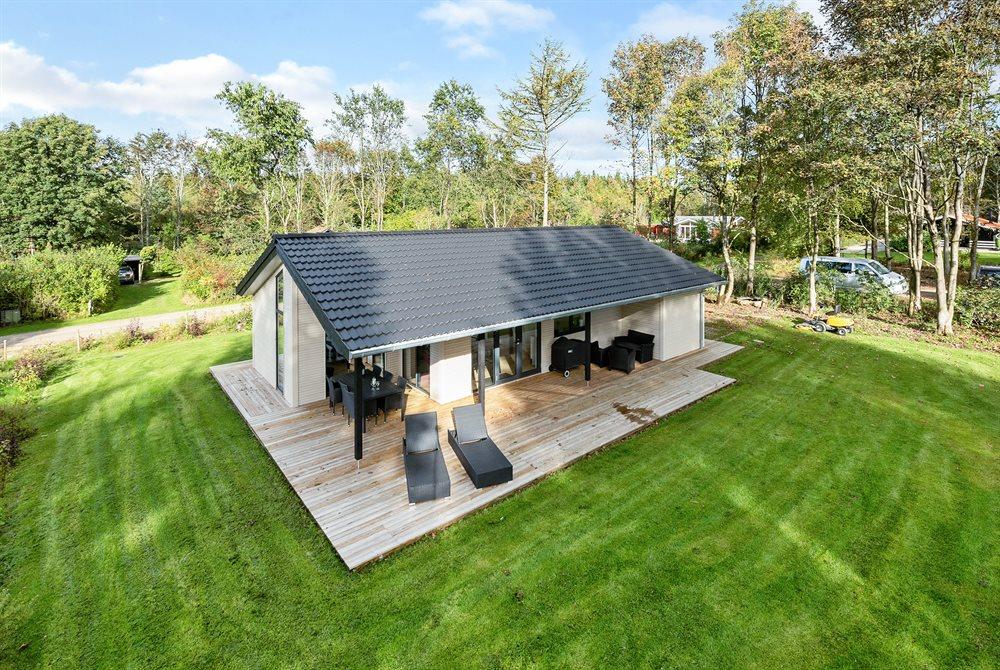 Sommerhus til 6 personer ved Arrild