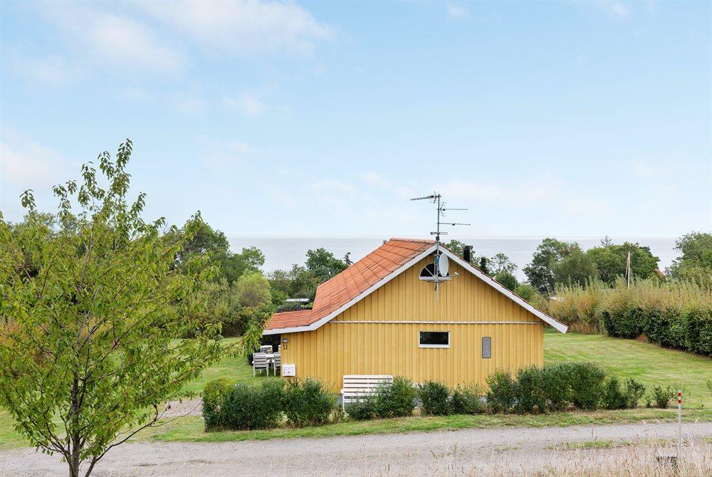 Sommerhus til 6 personer ved Allinge