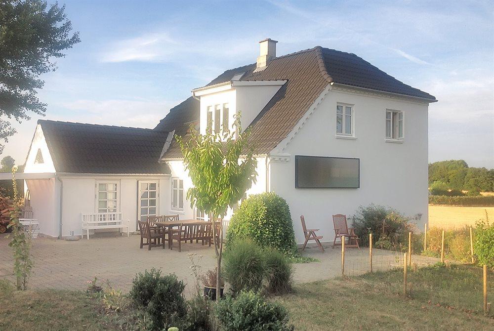 Sommerhus til 4 personer ved Tranekær