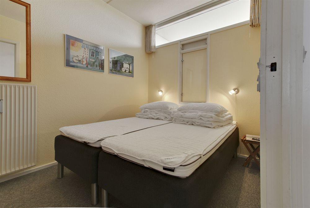 Sommerhus til 4 personer ved Fanø Bad