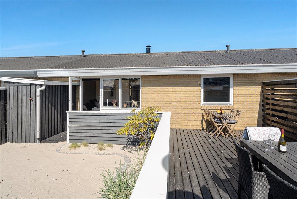 Sommerhus til 4 personer ved Skagen, Nordby