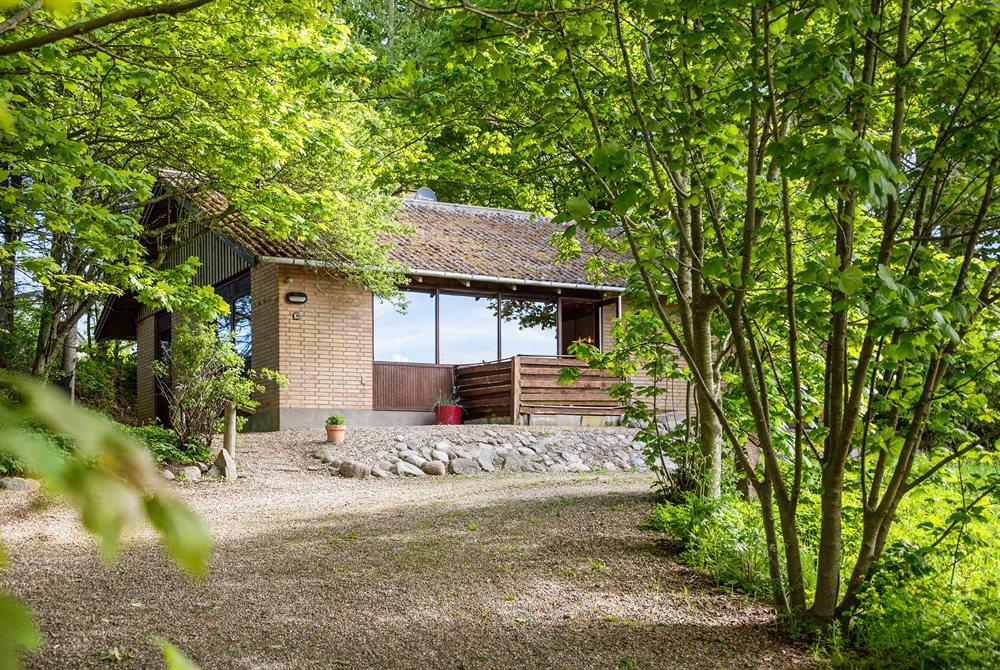 Sommerhus til 4 personer ved Bulbjerg