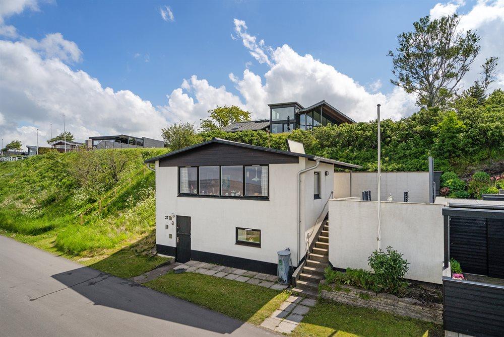 Sommerhus til 4 personer ved Hvalpsund