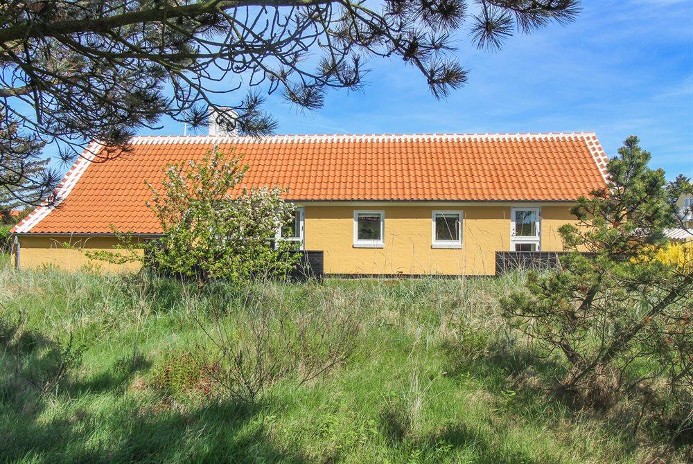 Sommerhus til 8 personer ved Gl. Skagen