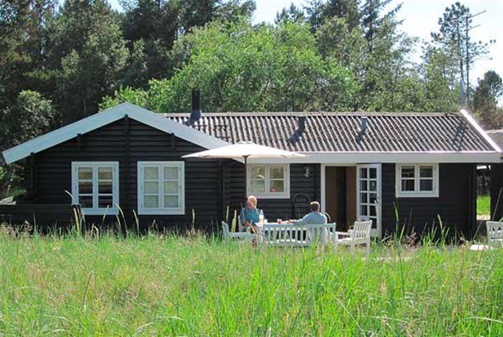 Sommerhus til 4 personer ved Bratten