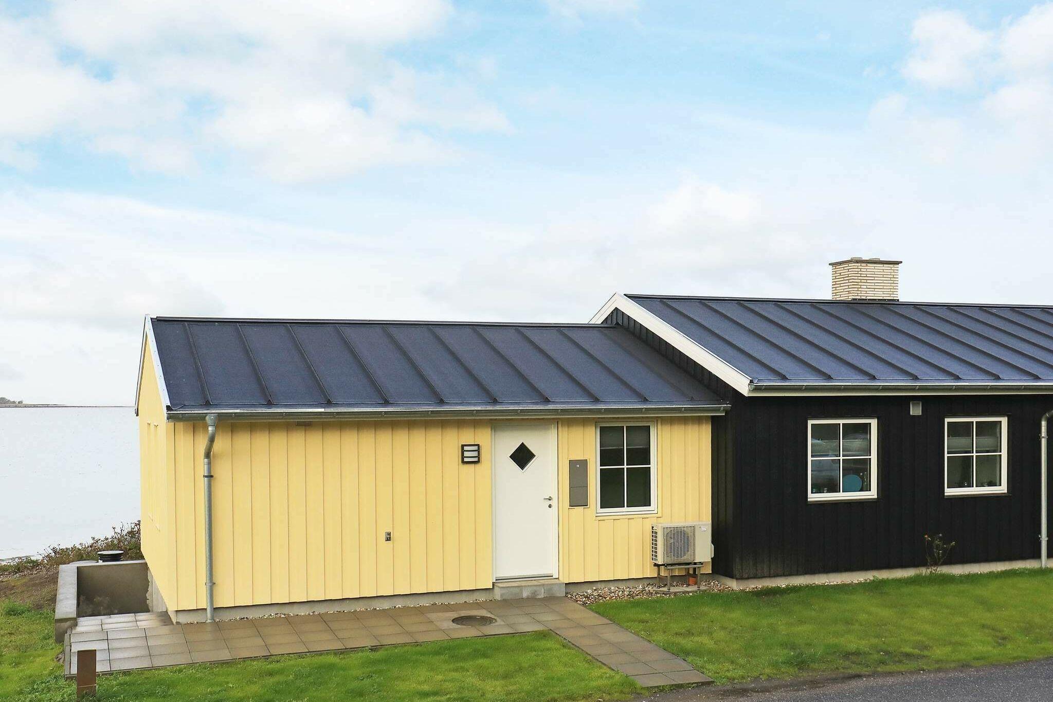 Sommerhus til 4 personer ved Farsø