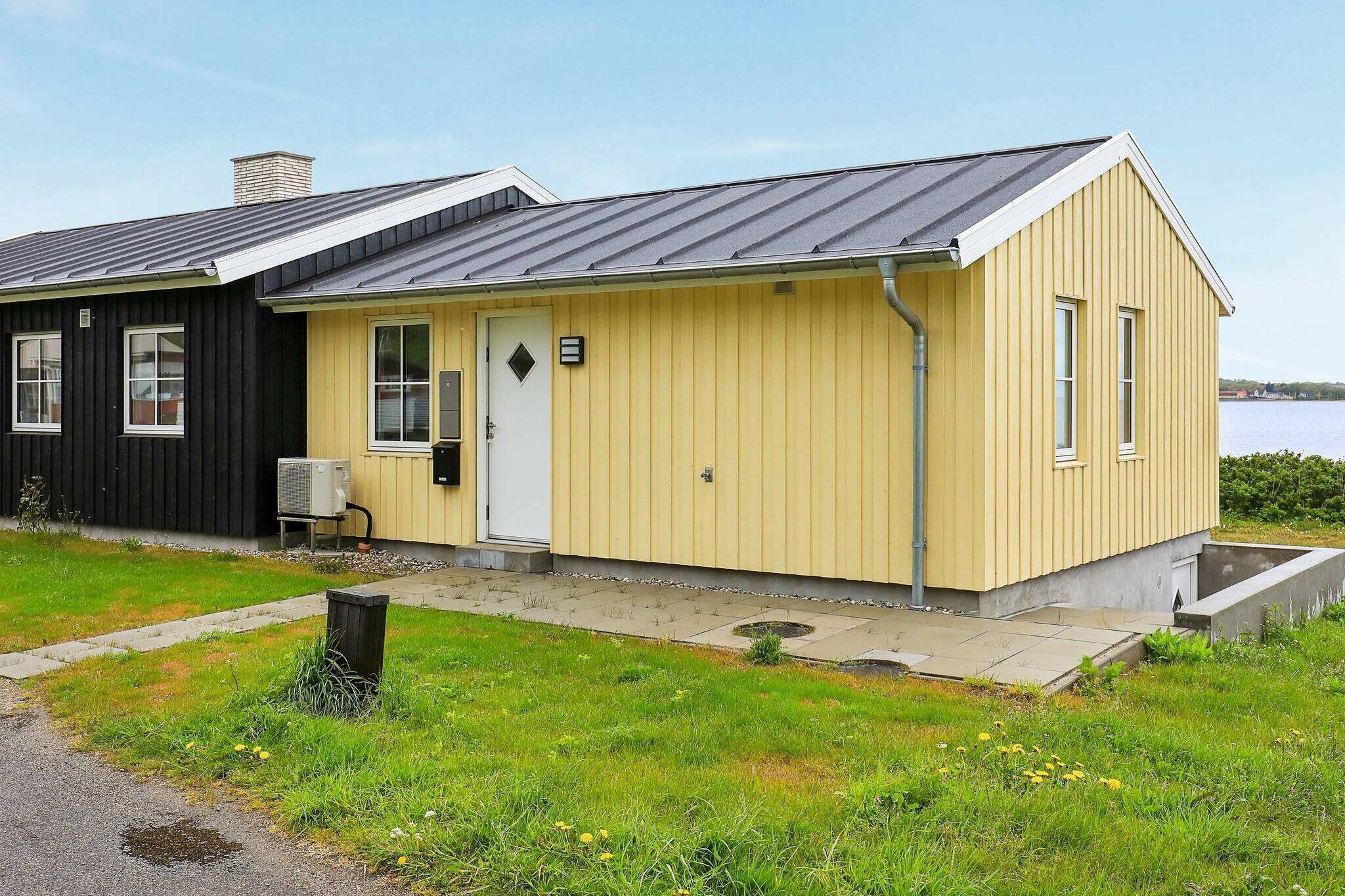 Sommerhus til 5 personer ved Farsø