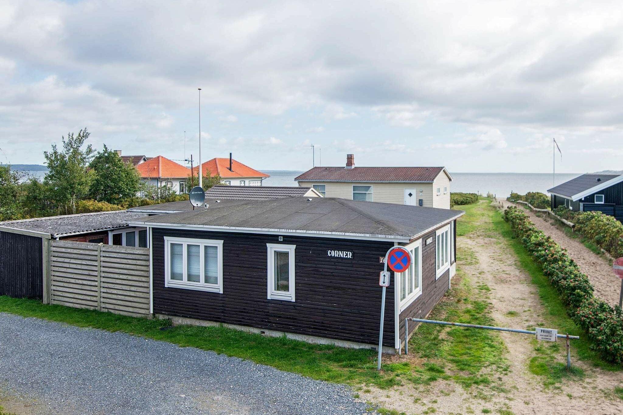 Sommerhus til 4 personer ved Børkop