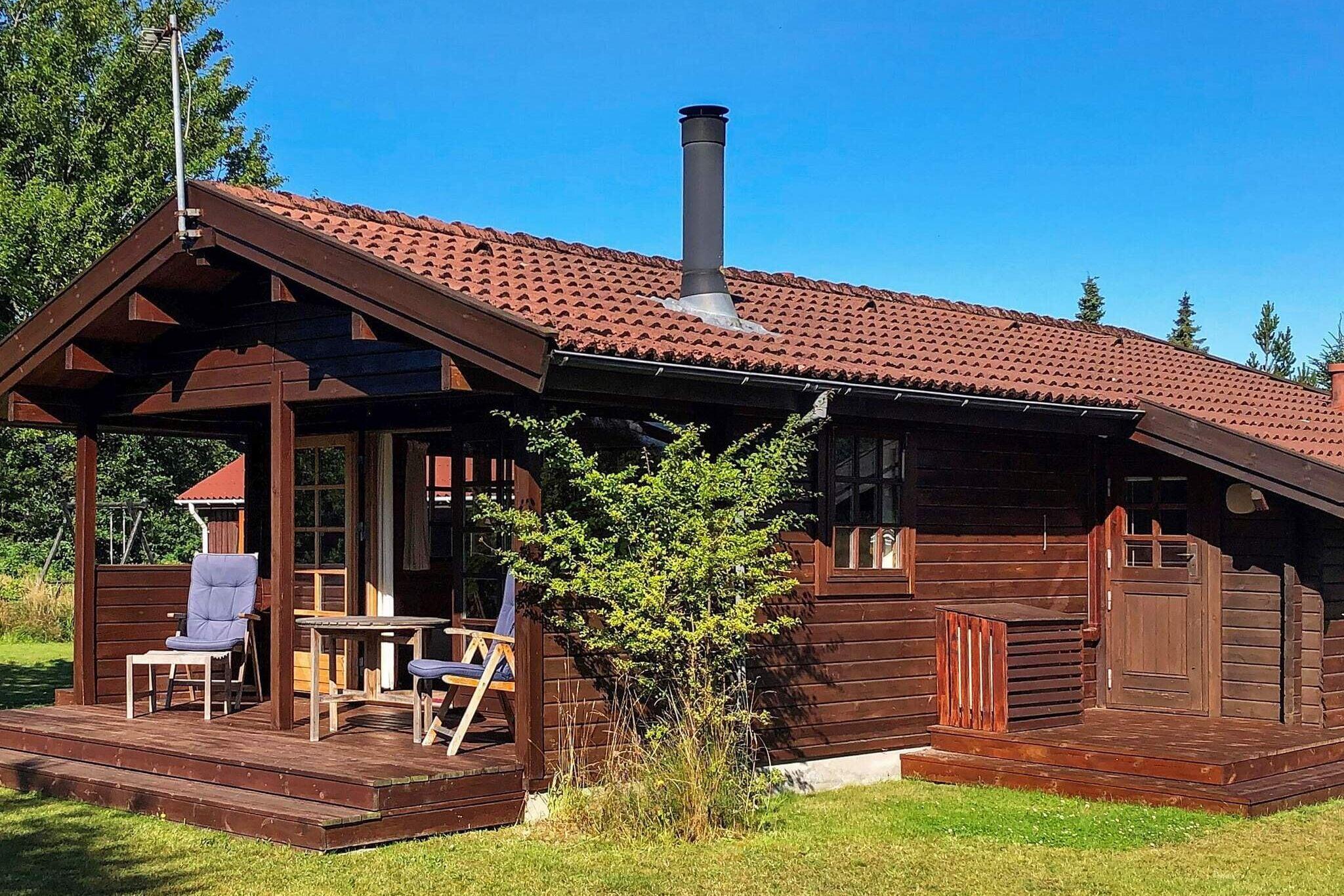 Sommerhus til 5 personer ved Jerup