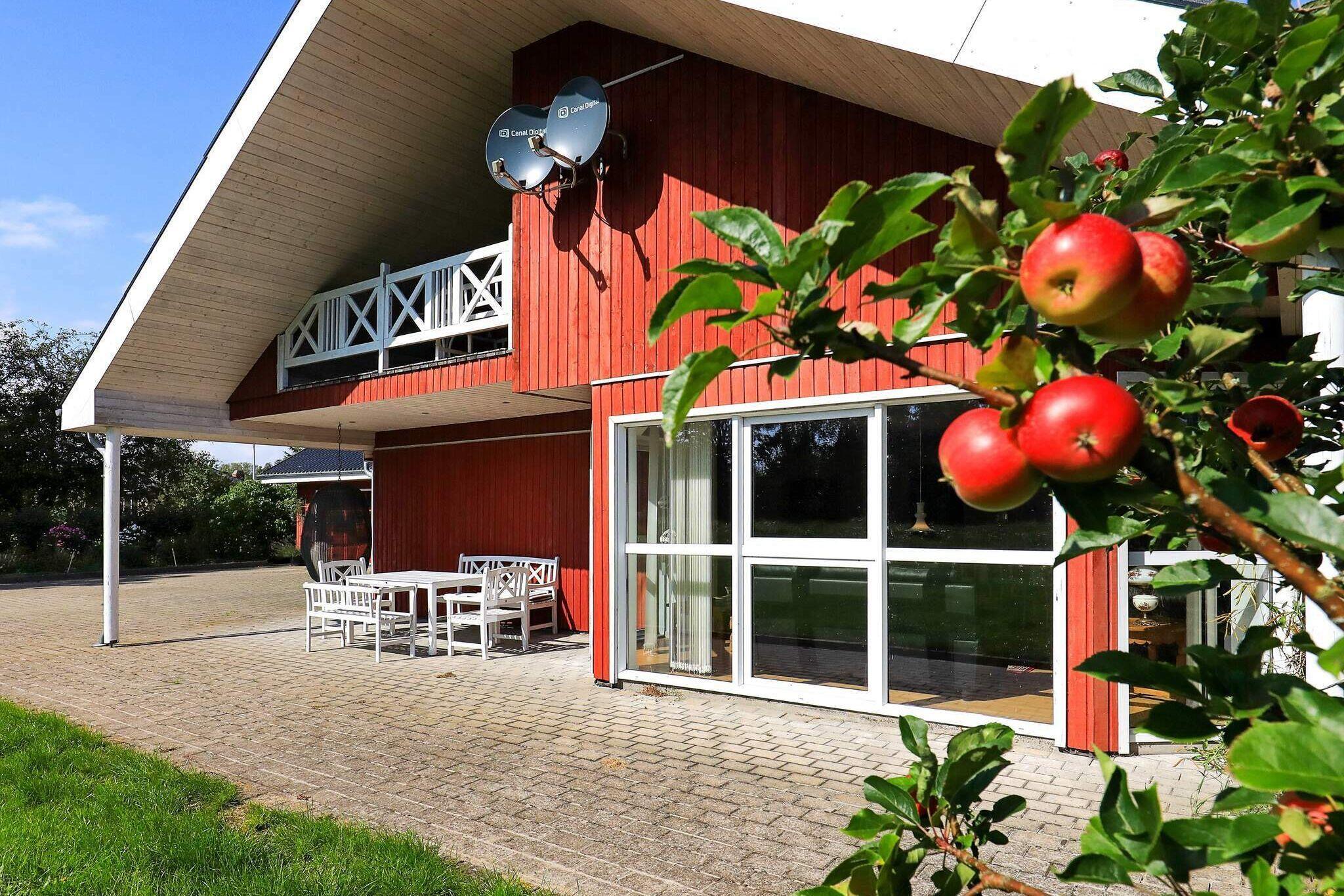 Sommerhus til 9 personer ved Sæby