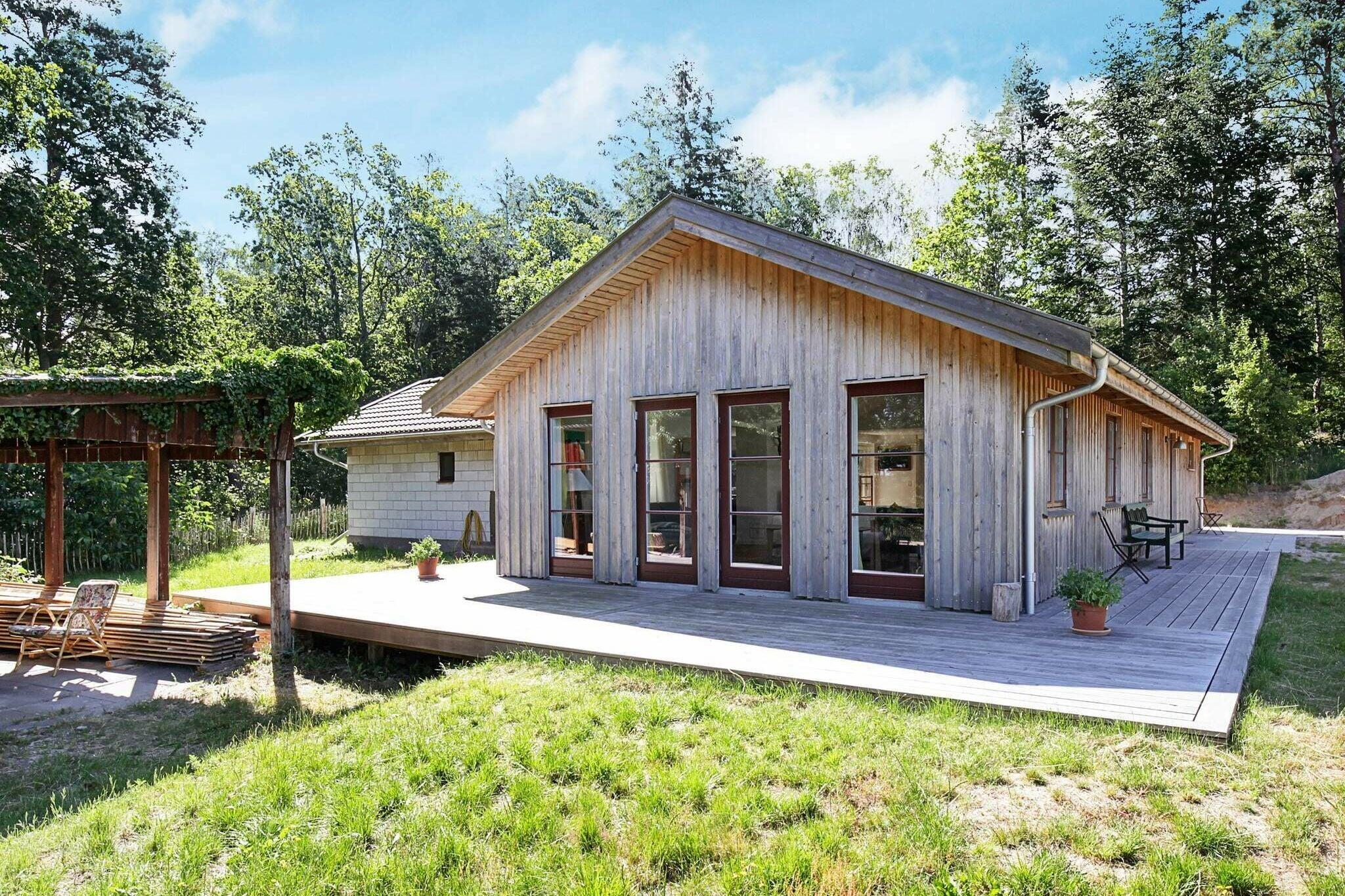 Sommerhus til 5 personer ved Frederiksværk