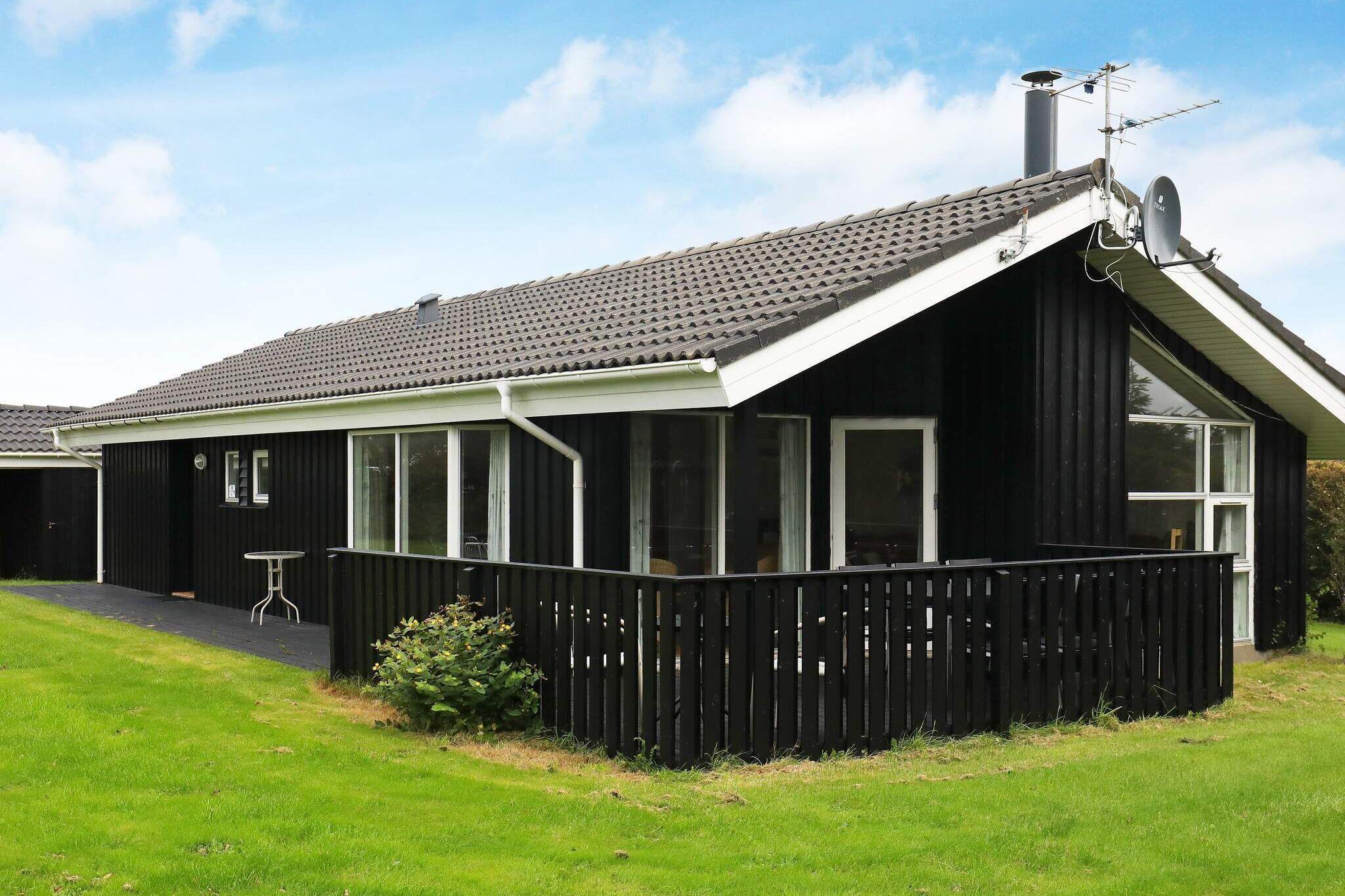 Sommerhus til 8 personer ved Hjørring