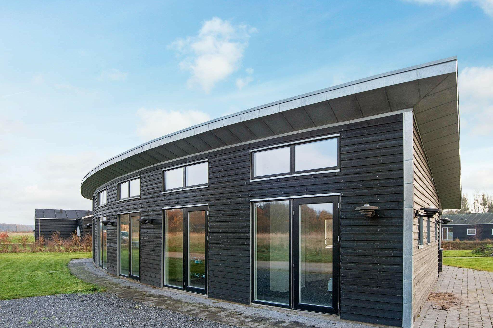 Sommerhus til 6 personer ved Glesborg