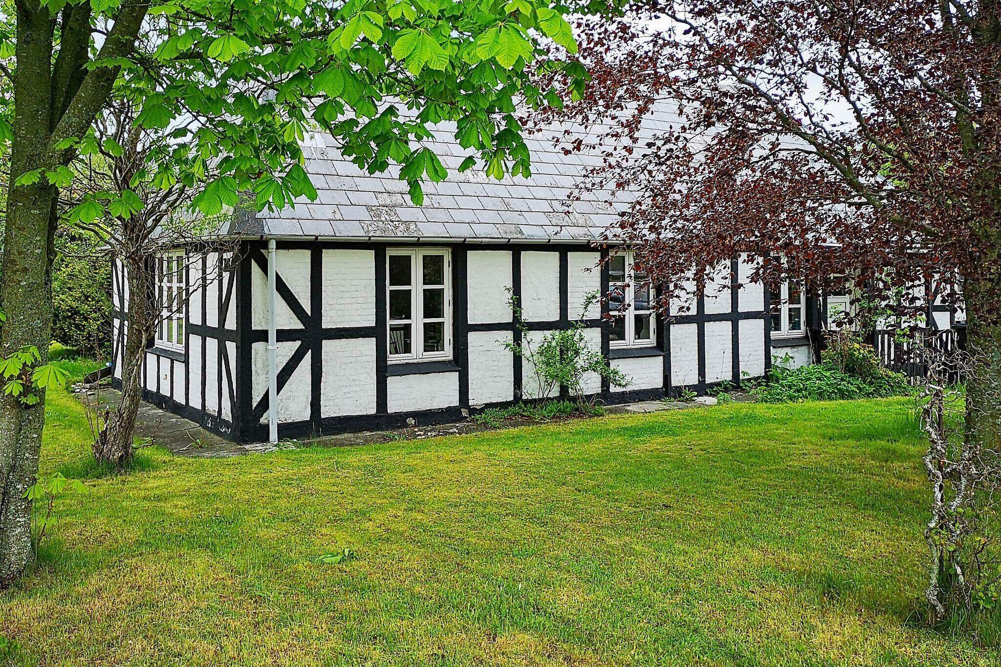 Sommerhus til 5 personer ved Ålbæk