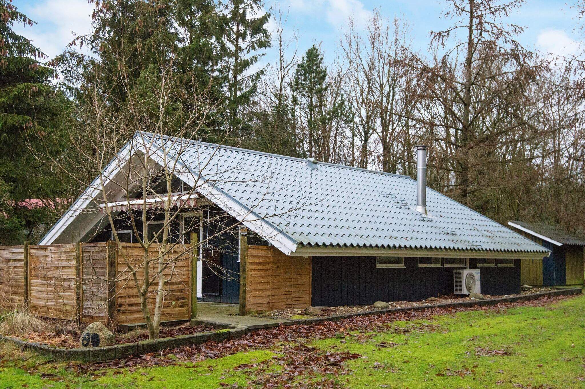 Sommerhus til 4 personer ved Toftlund