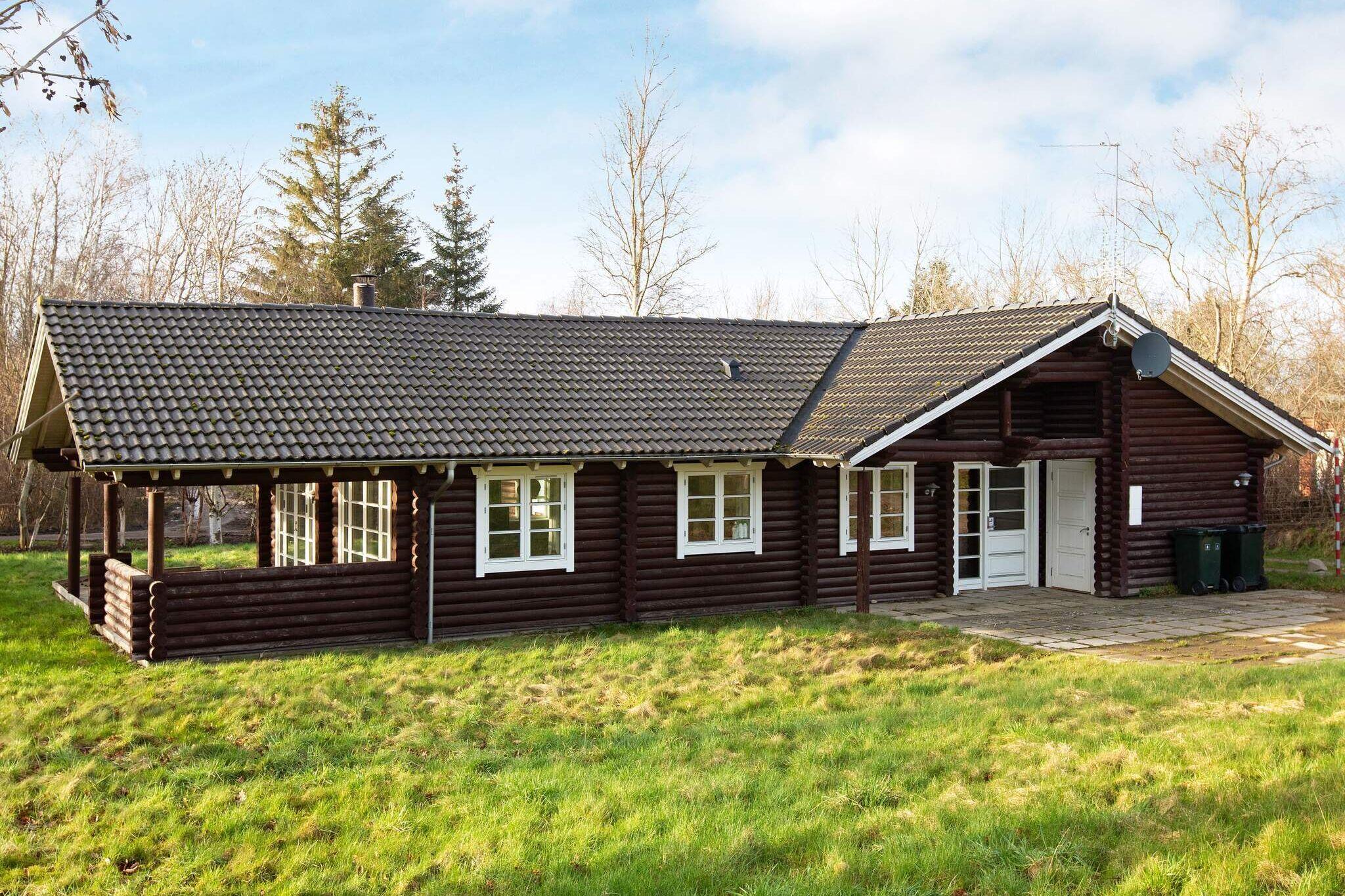 Sommerhus til 10 personer ved Vig