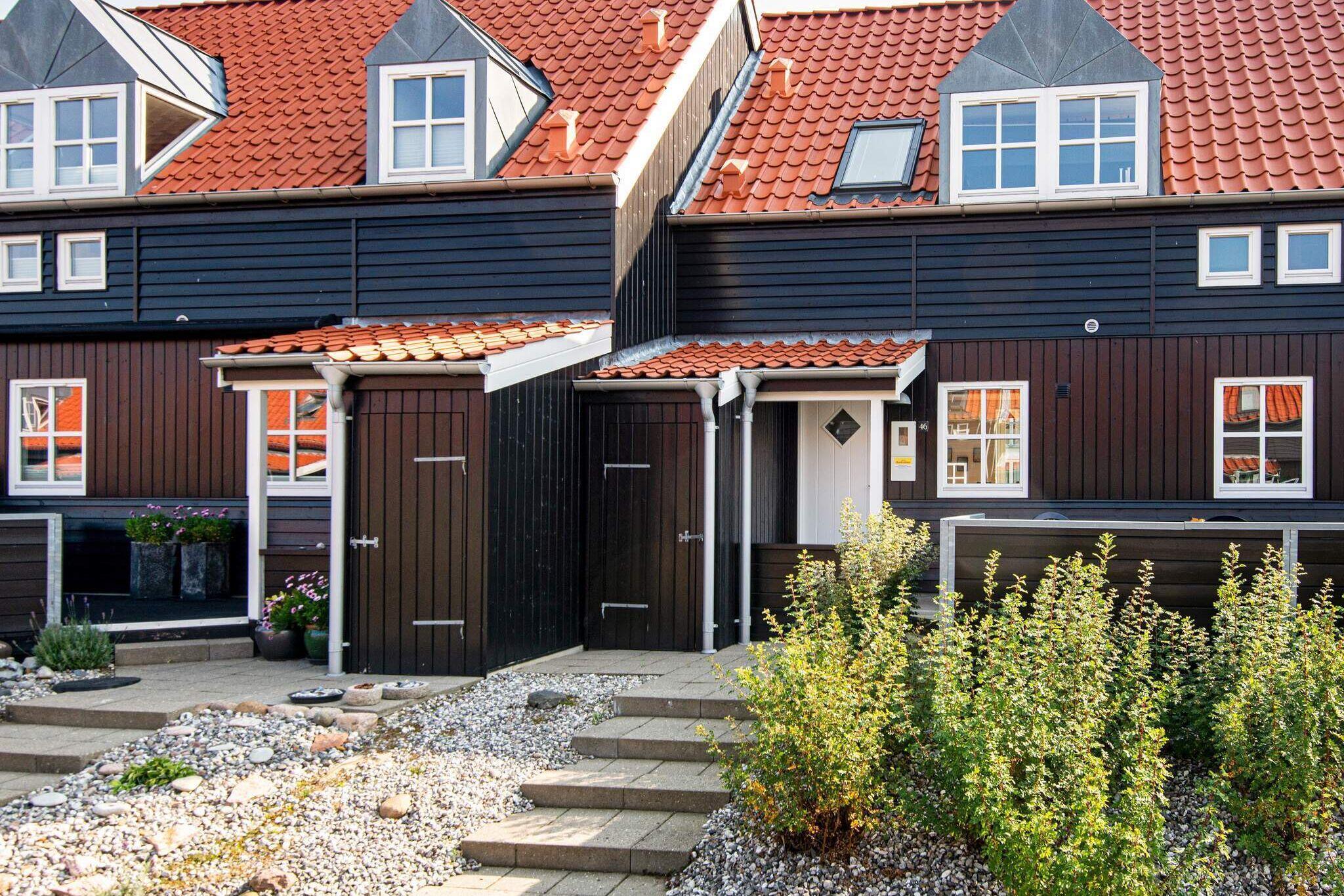 Sommerhus til 6 personer ved Juelsminde