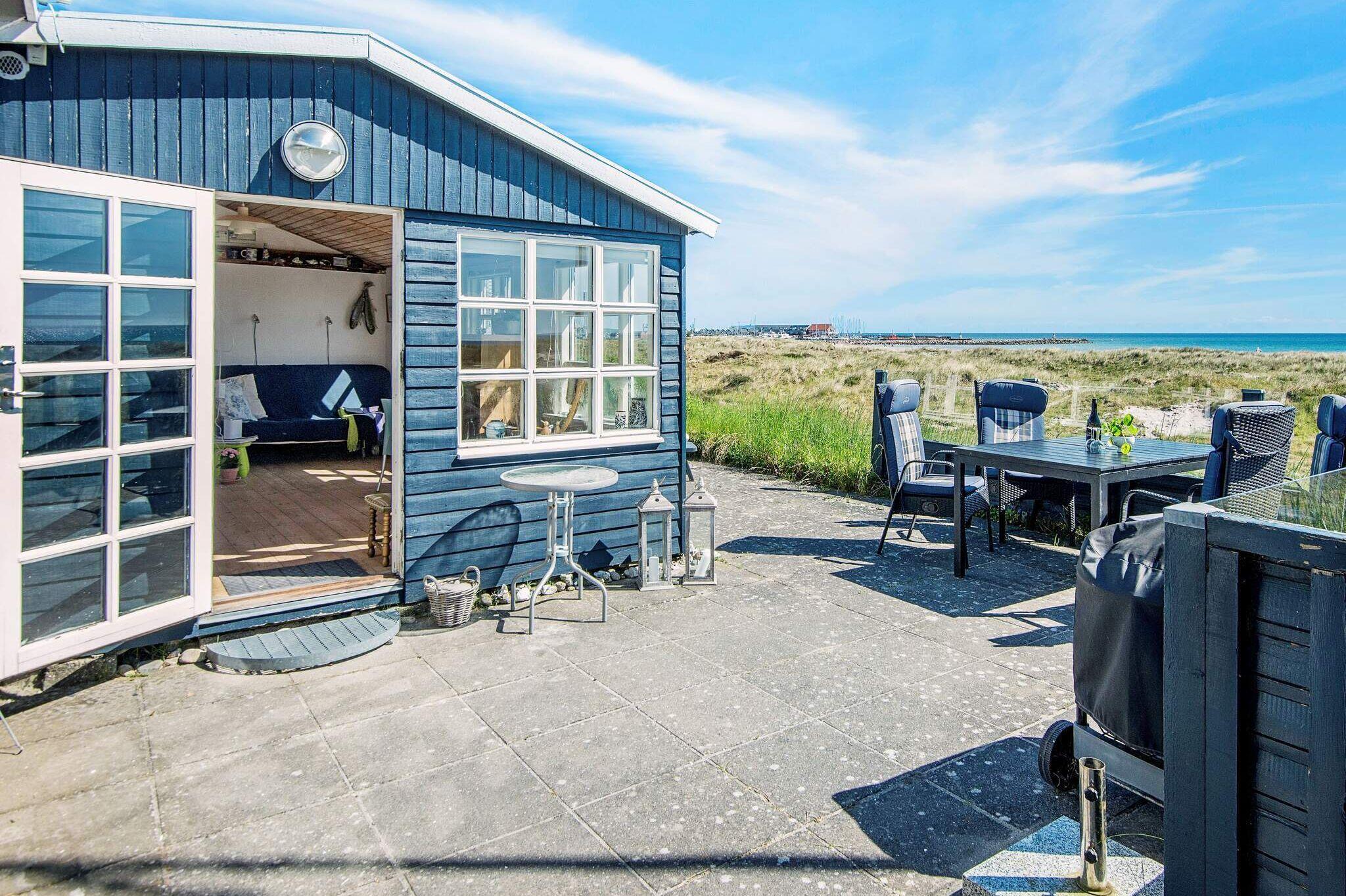 Sommerhus til 4 personer ved Grenaa
